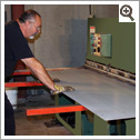 Access Metal Service Inc. - Metal Processing